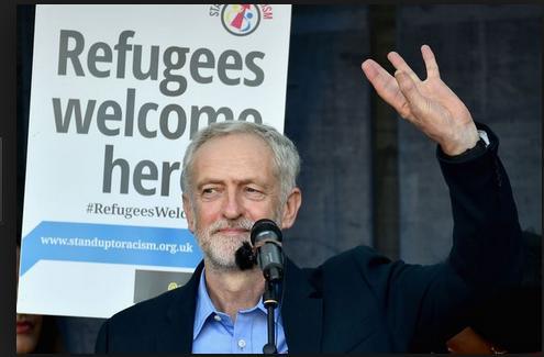 kanere refugees