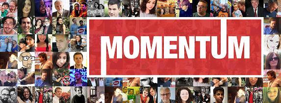 momentum 2header