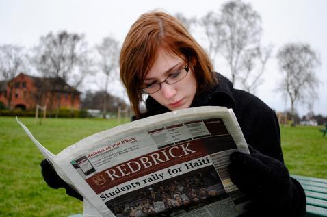 redbrick reader