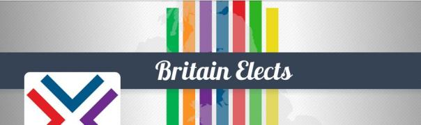 britain elects