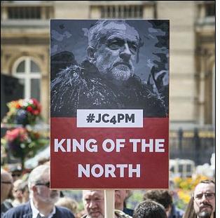 JC king