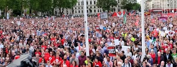 corbyn-rally